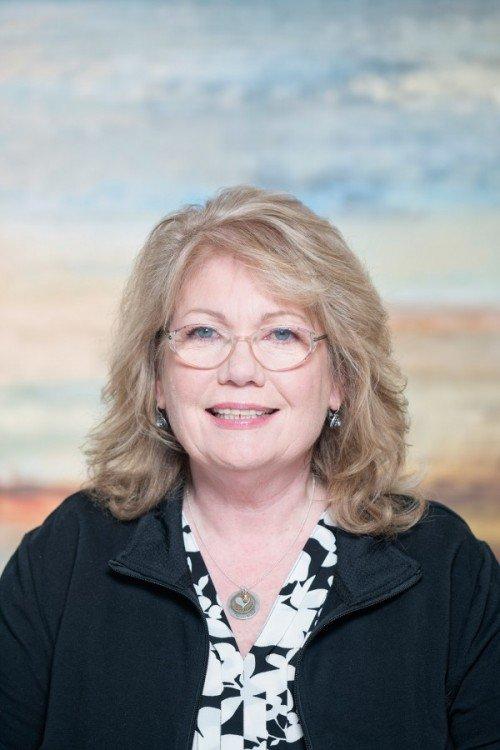 Maureen Page
