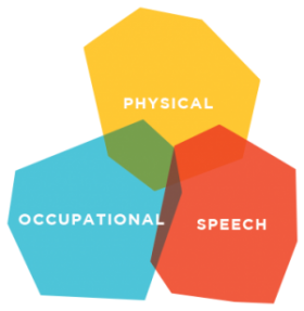 Pediatric Therapy - Occupational, Physical and Speech
