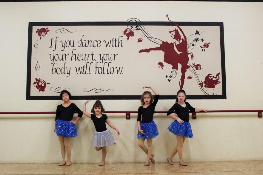 Dance Movement Workshop