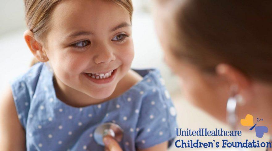 UnitedHealthcare Children's Foundation