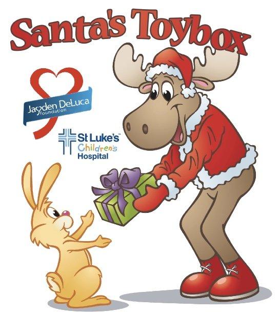 Santa's Toy Box